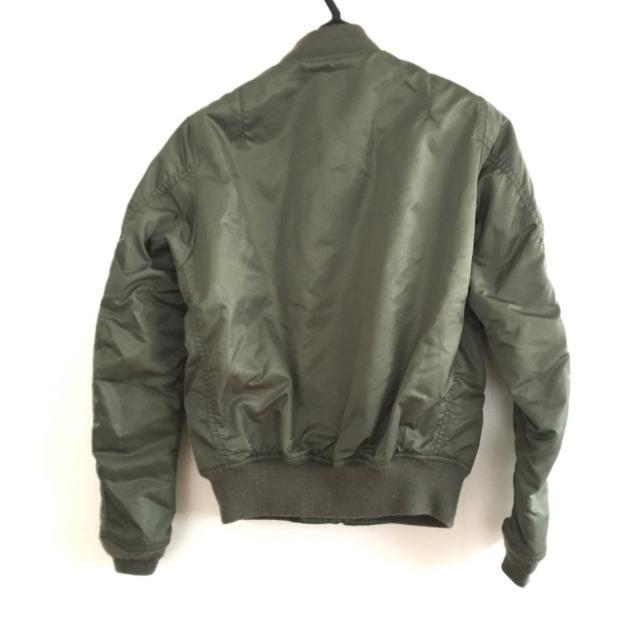 schott(ショット)のschott(ショット) サイズF メンズ - カーキ メンズのジャケット/アウター(ブルゾン)の商品写真