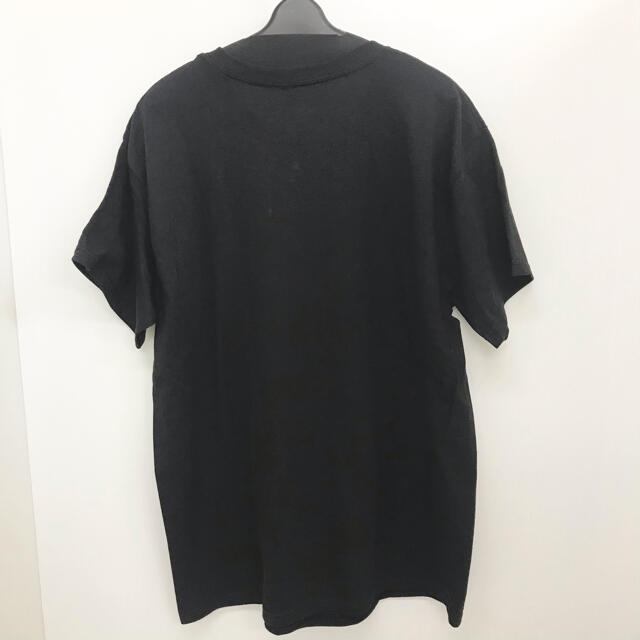 DMX Lサイズ ラップTシャツ Rap Tee Ruff Ryders メンズのトップス(Tシャツ/カットソー(半袖/袖なし))の商品写真