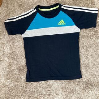 アディダス(adidas)のアディダス Tシャツ 美品(Tシャツ/カットソー)