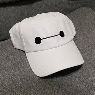 ディズニー(Disney)のベイマックス 帽子 キャップ 58cm TDR限定(キャップ)