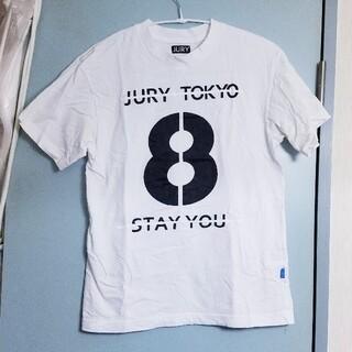 アイファニー(EYEFUNNY)のJURY ☆ Tシャツ EYEFUNNY (Tシャツ/カットソー(半袖/袖なし))