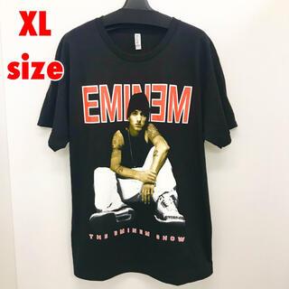 エミネム  XLサイズ ラップTシャツ Rap Tee Eminem(Tシャツ/カットソー(半袖/袖なし))