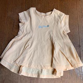 petit main - プティマインのTシャツ