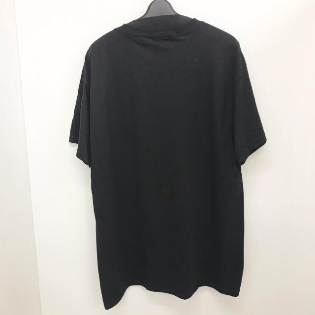 アリーヤ  Mサイズ ラップTシャツ Rap Tee AALIYAH メンズのトップス(Tシャツ/カットソー(半袖/袖なし))の商品写真