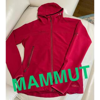 Mammut - マムートパーカーwoman  L