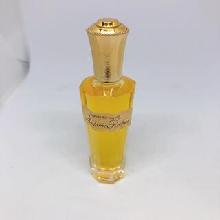 ロシャス(ROCHAS)の未使用 Madame Rochas マダムロシャス パルファム 13ml(香水(女性用))