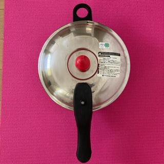 アサヒケイキンゾク(アサヒ軽金属)のsimple152329様専用(鍋/フライパン)