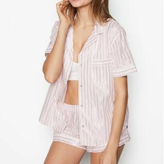Victoria's Secret - ヴィクトリアシークレット コットンパジャマ