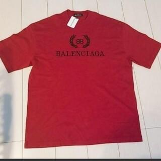Balenciaga - 新品☆BALENCIAGA バレンシアガTシャツ