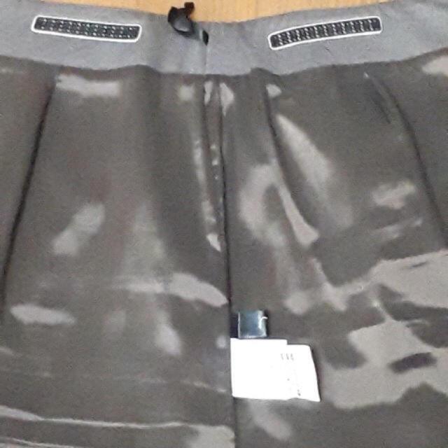 RU(アールユー)のru ラクチンスーツ グレー レディースのフォーマル/ドレス(スーツ)の商品写真