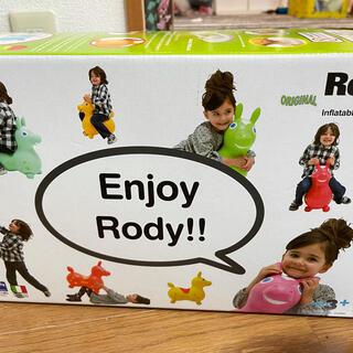 ロディ(Rody)のロディ美品 箱付き(ぬいぐるみ/人形)
