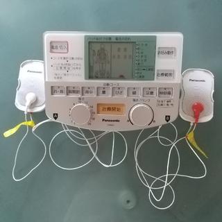 Panasonic - Panasonic 電気治療器 EW6021