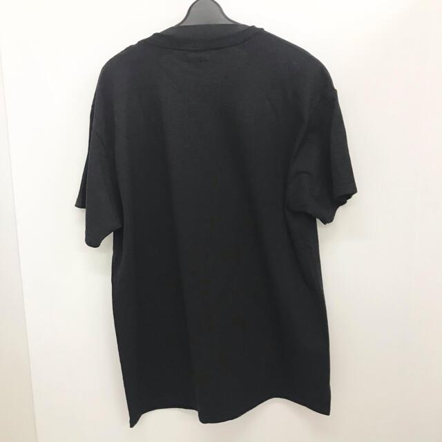 スヌープドッグ XLサイズ ラップTシャツ Rap Tee Snoop dogg メンズのトップス(Tシャツ/カットソー(半袖/袖なし))の商品写真