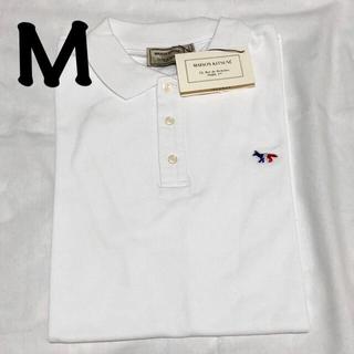 MAISON KITSUNE' - MAISON KITSUNE' メゾンキツネ ポロシャツ M