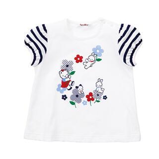familiar - ファミリア Tシャツ 新品未使用