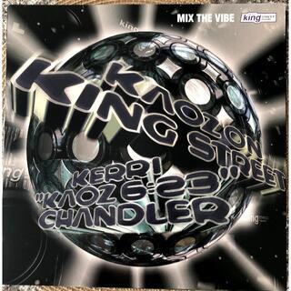 Mix The Vibes - Kerri Chandler (レコード)(クラブ/ダンス)