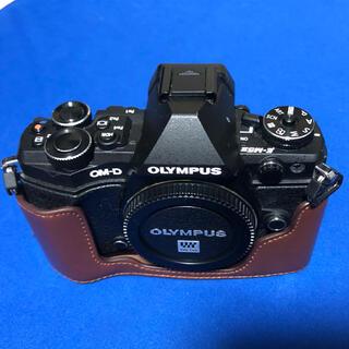 OLYMPUS - OLYMPUS OM-D E-M5 Mark II