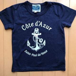 エニィファム(anyFAM)のanyFAM Tシャツ サイズ110 (Tシャツ/カットソー)