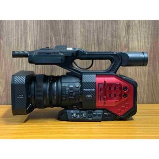Panasonic - Panasonic AG-DVX200ビデオカメラ マイク・純正バッテリー2個付