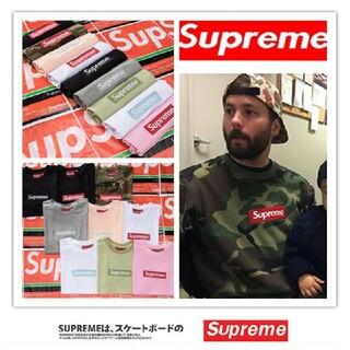 Supreme - 刺繍2枚8000円送料込みSupreme058#半袖シュプリーム Tシャツ