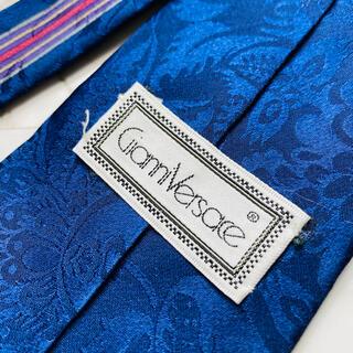 Gianni Versace - 即購入OK!3本選んで1本無料!ヴェルサーチ Versace ネクタイ 6110