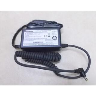 Panasonic - Panasonic車載 5.5mm 15.6V 3.85A CF-AAV1601