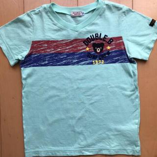 DOUBLE.B - ダブルビー   Tシャツ サイズ120