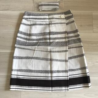 オールドイングランド(OLD ENGLAND)の膝スカート(ひざ丈スカート)