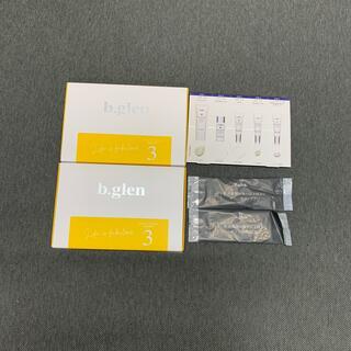 ビーグレン(b.glen)のビーグレン スキンケアプログラム3 トライアルセット (2セット)(サンプル/トライアルキット)
