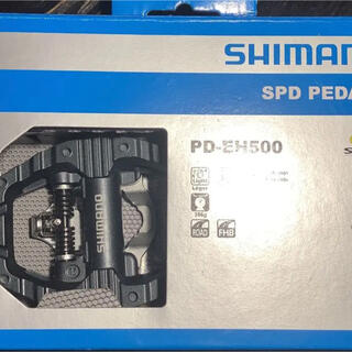 シマノ(SHIMANO)の SHIMANO ( シマノ ) PD-EH500 SPD(パーツ)