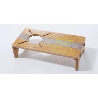 ネイタルデザイン(NATAL DESIGN)のネイタルデザイン【NORAs オラオラs テーブル ND ver】(テーブル/チェア)