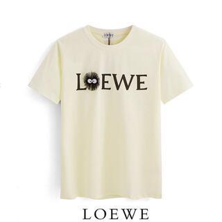 LOEWE - 男女兼用  Loewe となりのトトロ Tシャツ