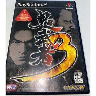 プレイステーション2(PlayStation2)の鬼武者3 PS2 中古品(家庭用ゲームソフト)