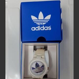 アディダス(adidas)のadidas ラバーウォッチ(腕時計)
