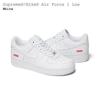 Supreme - Supreme®/Nike® Air Force 1 Low 27cm