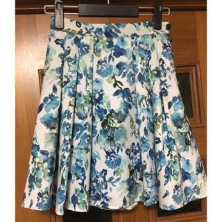 Rirandture - リランドチュール ♡新品・タグ付き♡ フラワー柄スカート