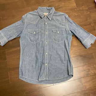 エドウィン(EDWIN)のEDWINシャツ(シャツ)