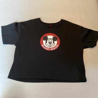 ハニーズ(HONEYS)のTシャツ ディズニー ミッキー ハニーズ(Tシャツ(半袖/袖なし))
