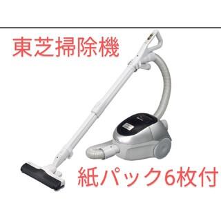 東芝 - 掃除機 TOSHIBA VC-PC9(S)