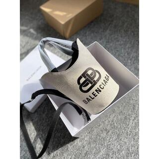 Balenciaga - 超美品 バレンシアガ トートバッグ キャンバス balenciaga