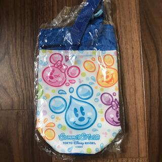 ディズニー(Disney)の新品未使用 ディズニー ペットボトルホルダー(弁当用品)