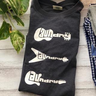 LAUNDRY - ランドリー Tシャツ お値下げ650円590円