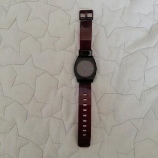 ニクソン(NIXON)の腕時計(腕時計)