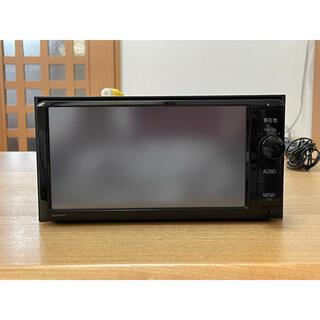 トヨタ(トヨタ)のトヨタ純正ナビ NSZN-W64T(カーナビ/カーテレビ)