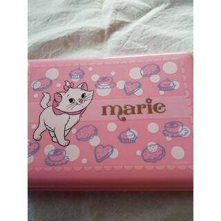 ディズニー(Disney)のマリーチャンサンドイッチケース(弁当用品)
