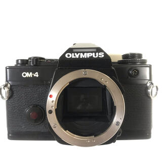 OLYMPUS - オリンパス フィルムカメラ OM-4