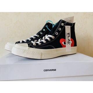 CONVERSE - CDG Play x Converse Chuck Taylor 70