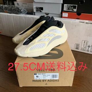 Yeezy 700 V3 Azael 27.5(スニーカー)