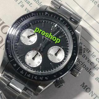 ROLEX - 6263 ビンテージモデル BIG黒ダイヤル 7750 修理用 部品一式