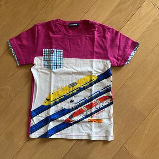 kladskap - クレードスコープ Tシャツ 120